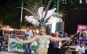 Portu-Samba: Un encuentro lleno de cultura en Monte Cristo
