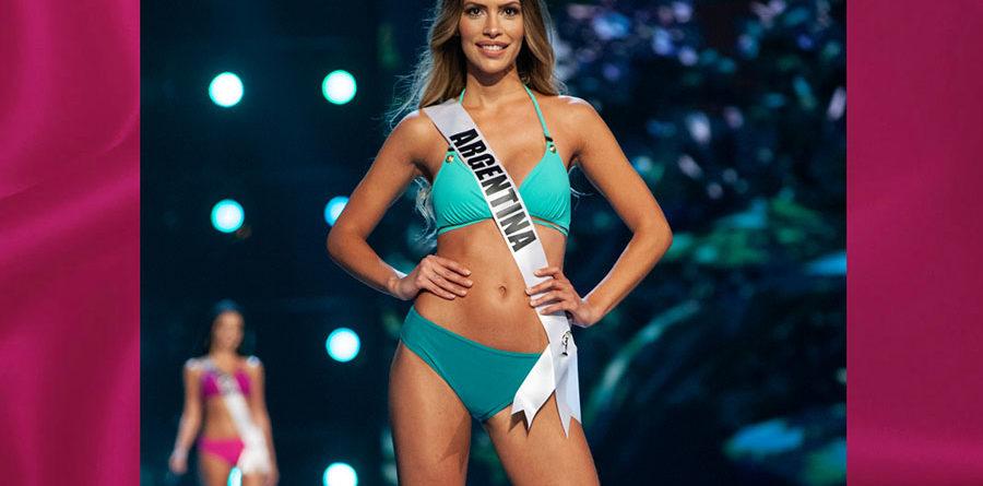 Resultado de imagen para Trans podrán participar en el concurso de Miss Argentina