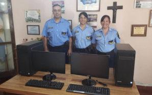 Gran bingo organizado por la Cooperadora Policial de Río Primero