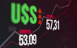El Banco Central mantiene el dólar sin cambios