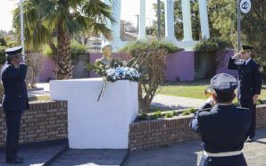 La Puerta festeja el 169º aniversario de San Martín