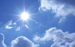Días cálidos para este sábado y domingo