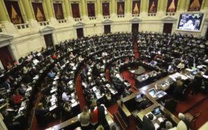 Por unanimidad, Diputados le dio media sanción a la ley…