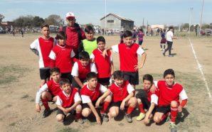 Más fútbol y menos calle: Encuentro Integral de Escuelas de…