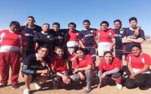 Compañerismo y amor por la pelota: Fútbol Adaptado en Monte…