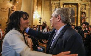 Fernández en Córdoba: «No lo necesito a Schiaretti»