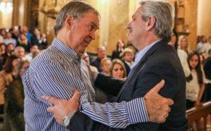 Alberto Fernández: «El peronismo de Córdoba es cordobesismo»