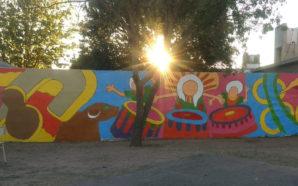 Con la participación de los vecinos, barrio San Roque comenzó…