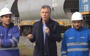 Macri: «Si quieren ampliar el proyecto de emergencia alimentaria, estaremos…