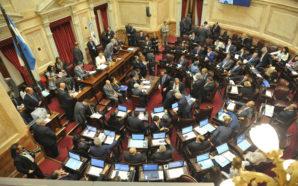 Por unanimidad, el Senado aprobó la ley de Emergencia Alimentaria