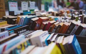 Se viene en octubre la Feria del Libro 2019 en…