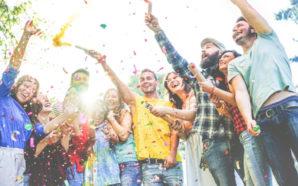 Festival Primavera 2021: los estudiantes tendrán su fiesta este domingo…