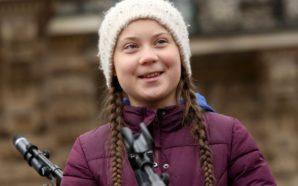 Greta Thunberg: la joven que dedica su vida a concientizar…