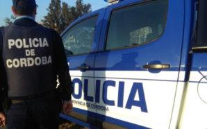 Recuperaron un auto robado en Villa Santa Rosa