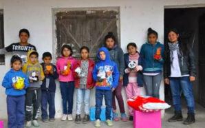 Santiago Temple y la comunidad wichí: un vínculo solidario y…