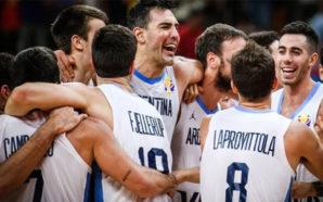 Por tercera vez en la historia, Argentina es finalista del…