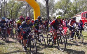 La final del Suqui Bikes será en Monte Cristo