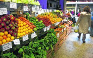 En agosto, la brecha de precios entre consumidor y productor…