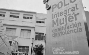 Denuncian precarización y persecución en el Polo de la Mujer