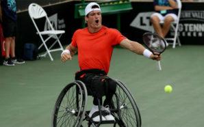 El tenista cordobés «Lobito» Fernández terminará el año como número…
