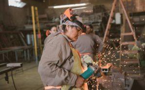 Primer Encuentro Regional de Mujeres metalúrgicas en San Francisco