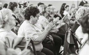 En fotos, el cierre de las Jornadas de Buen Trato…