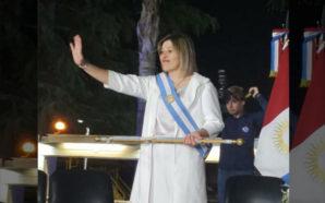 Cristina Cravero ya es la primera intendenta mujer de Río…