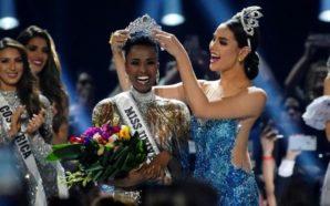 La lucha de Zozibini Tunzi, la nueva Miss Universo
