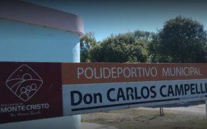 Monte Cristo: Concurso público para la concesión del kiosco del…