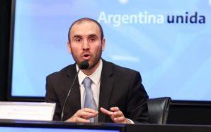 Ministro de Economía: «No va a haber devaluación»