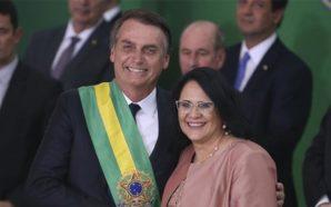 El Gobierno de Brasil promueve la abstinencia sexual hasta los…