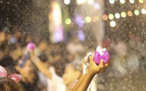 Uno por uno, los shows de pasistas en los Carnavales…