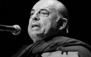 Murió Juan Carlos Saravia, el padre de Los Chalchaleros