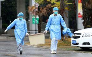 China: aumentan a 1.016 las muertes y a 42.638 los…