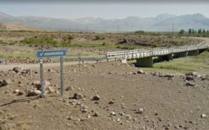 Femicidio en Neuquén: asesinó a su pareja en la ruta…