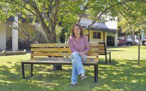 Es cordobesa y será la primera mujer vicedirectora del Instituto…