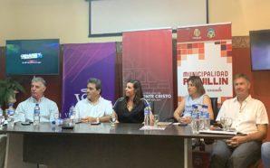 Unión regional: intendentes juntos por 10 años de carnaval