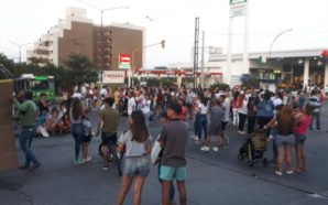 Multitudinaria marcha para pedir justicia por Sathya Aldana