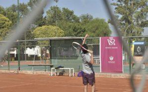 Santa Rosa Open: se disputó el tradicional torneo de tenis…
