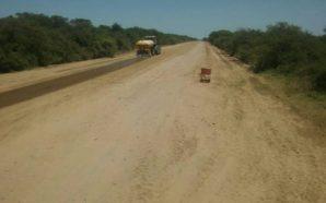 Se concretaron las obras de mejoramiento en la ruta S152…
