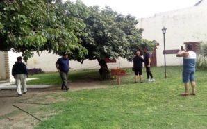 Cientos de turistas visitaron la Casa Natal de Cura Brochero…