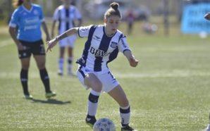 La cordobesa Cata Primo avanza hacia el fútbol profesional