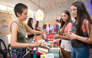 Si sos emprendedora, podés participar gratis en el Festival de…