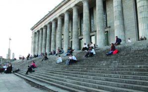 Buenos Aires: Apuñalan a un turista australiano en la Facultad…