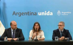 Nación ofreció cooperación para combatir la inseguridad en Rosario