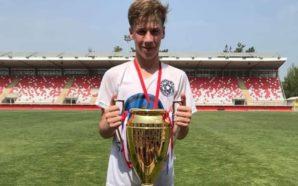 Matías Ludueña: El futbolista santarroseño que representó a Córdoba en…