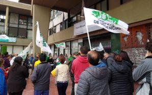 Córdoba: Asambleas en la Municipalidad por la caída de casi…
