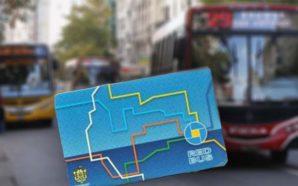 Córdoba: aumenta la tarjeta Red Bus y habrá un sólo…