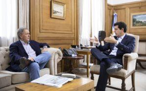 El plan Argentina Contra el Hambre llegará a Córdoba