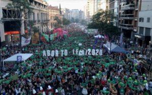 Córdoba teñida de verde por el Aborto Legal: los puntos…